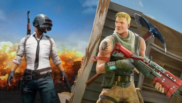 PUBG Corp. files lawsuit against Fortnite in Korea for copyright infringement