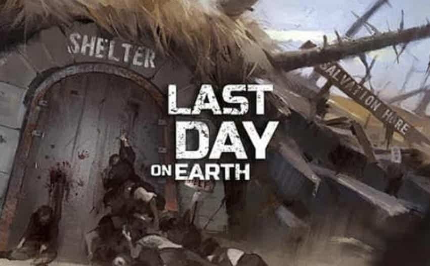 Last-Day-on-Earth-best games like pubg mobile