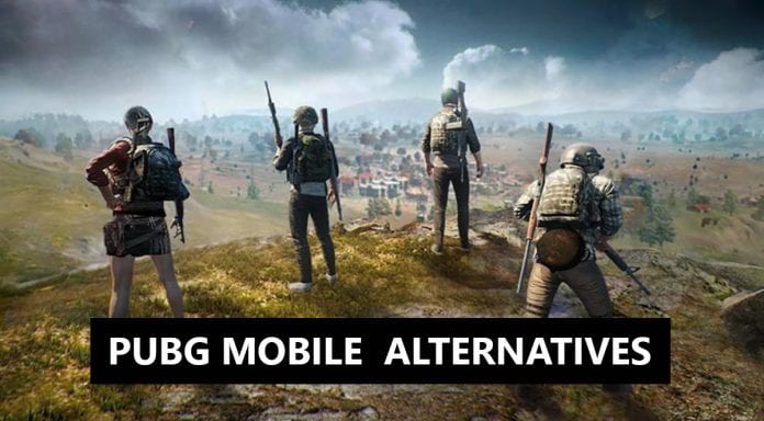 15 Best Games Like Pubg Mobile For Android And Ios Techworm Mokokil
