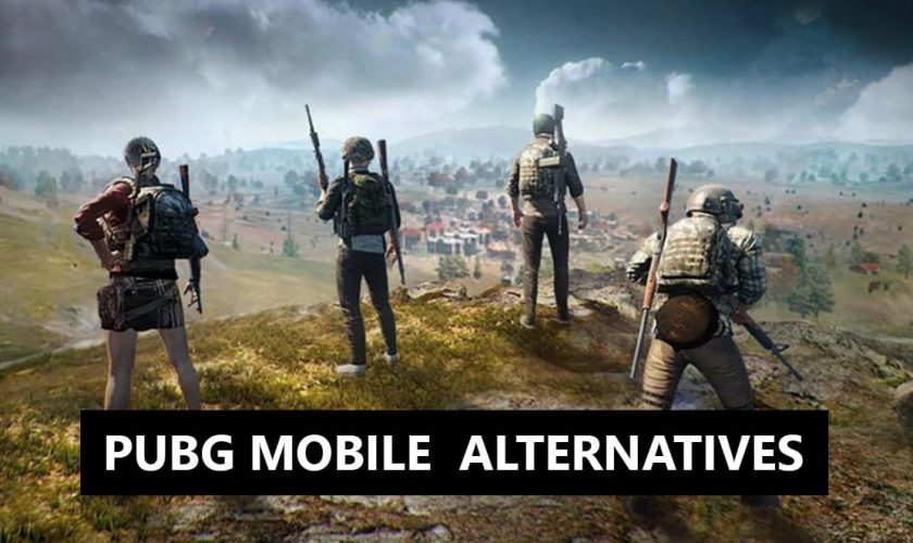 10 Best Games Like Pubg Mobile For Android And Ios 2018