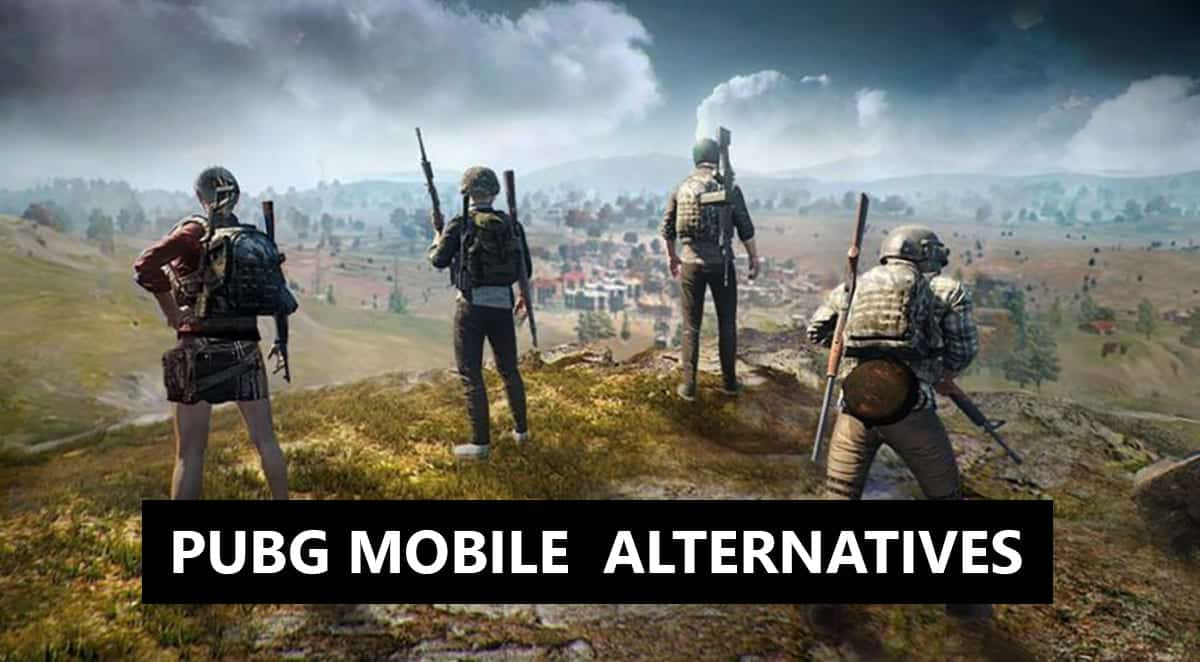 12 Best Games Like Pubg Mobile For Android And Ios 2019