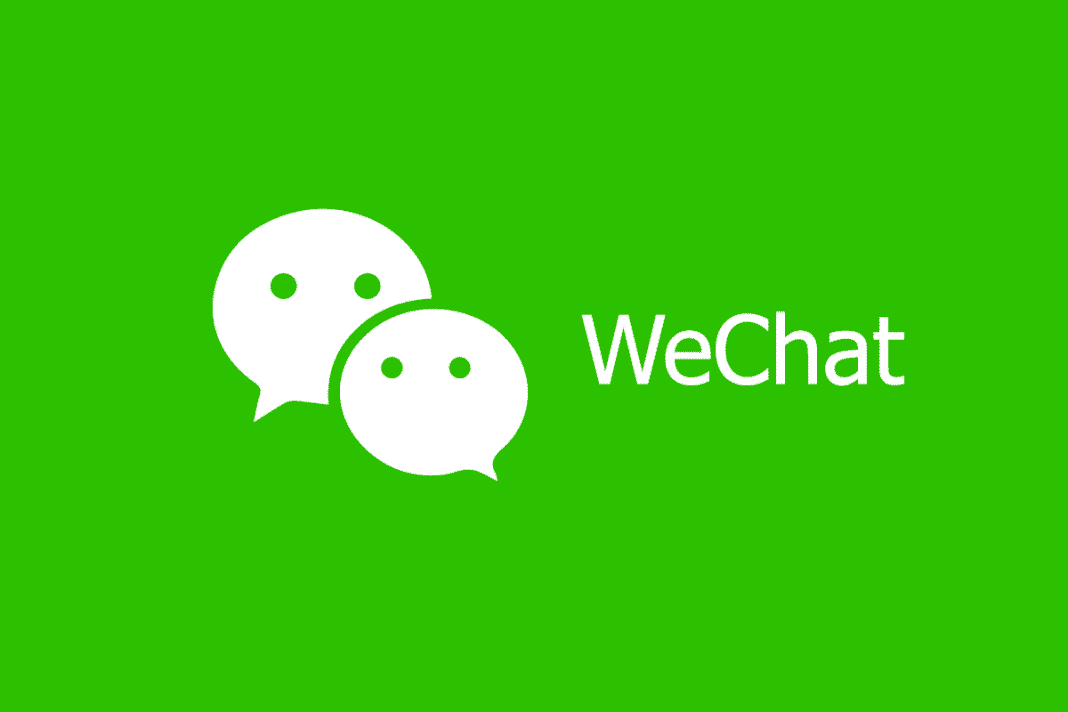 Chinese government can retrieve all deleted WeChat messages