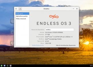 endless OS
