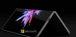 Microsoft is actively working on Surface Phone running Andromeda OS, leak suggests