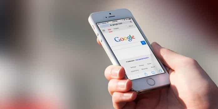 4.4 million iPhone users sue Google for secretly collecting data