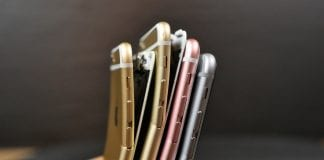 Apple Knew iPhone 6, iPhone 6 Plus would Bend Before it went to sale