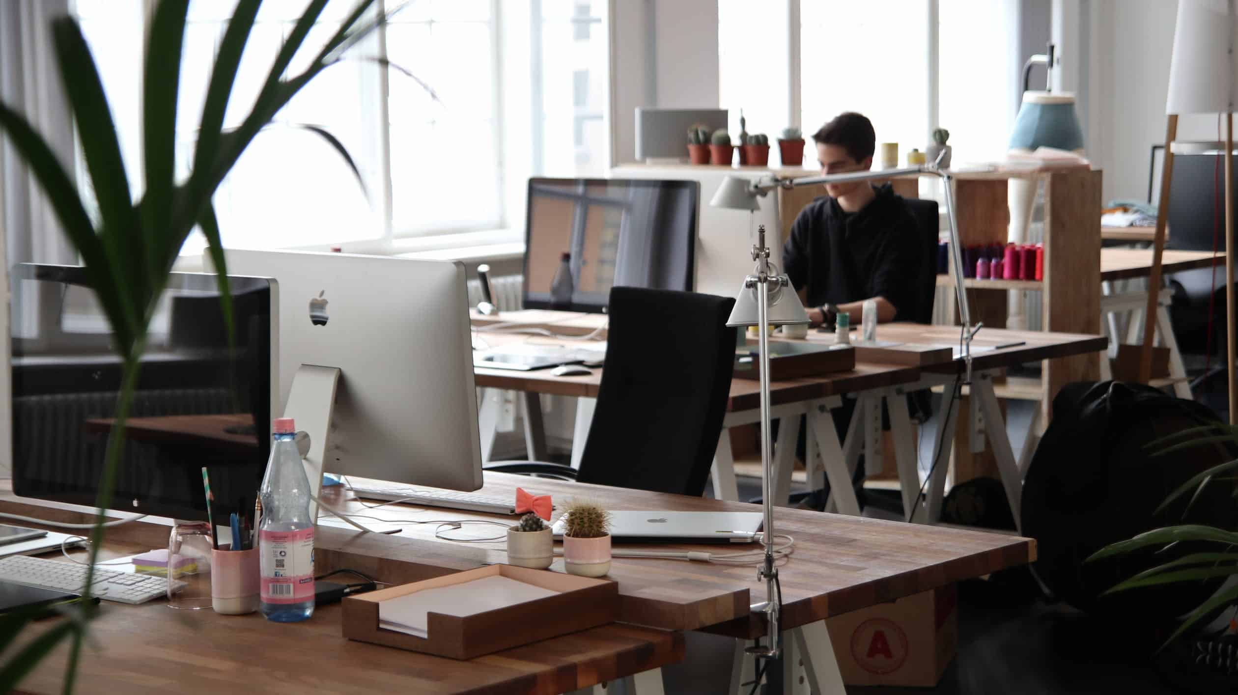 4 Ways to Keep Your Office Secure