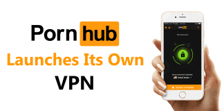 Pornhub launches its own free VPN with unlimited bandwidth