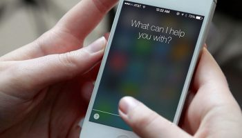 Ask Siri to define 'mother' twice, and you will be shocked with the answer