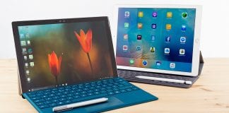Microsoft is working on low-cost Surface tablet to rival Apple's iPad