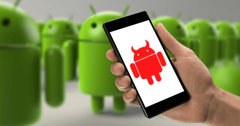 MysteryBot: The new Android malware that fuses keylogger, ransomware, and banking trojan