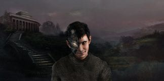 Norman psychopath AI