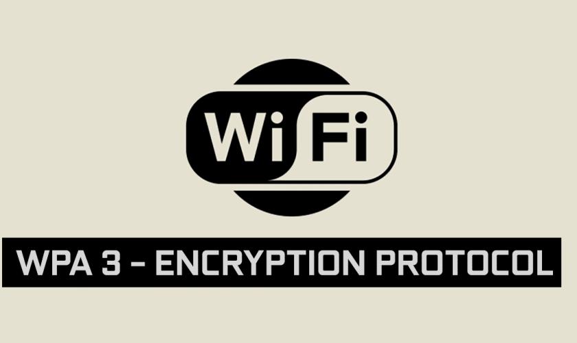 WPA 3 Protocol
