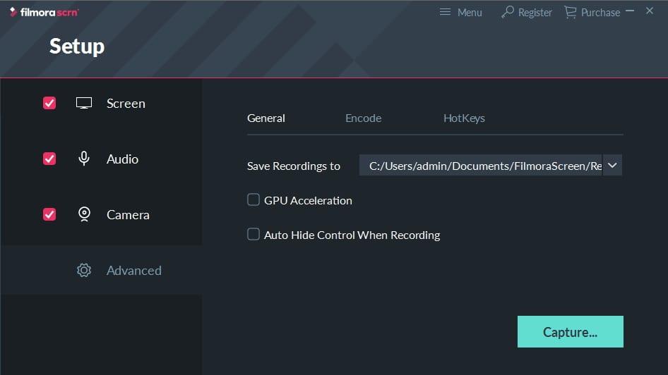 - advanced setup - How to Record Screen on Windows OS? » TechWorm