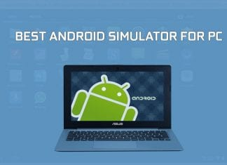 android simulators for PC
