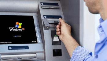 RBI asks banks to shut down Windows XP on ATMs