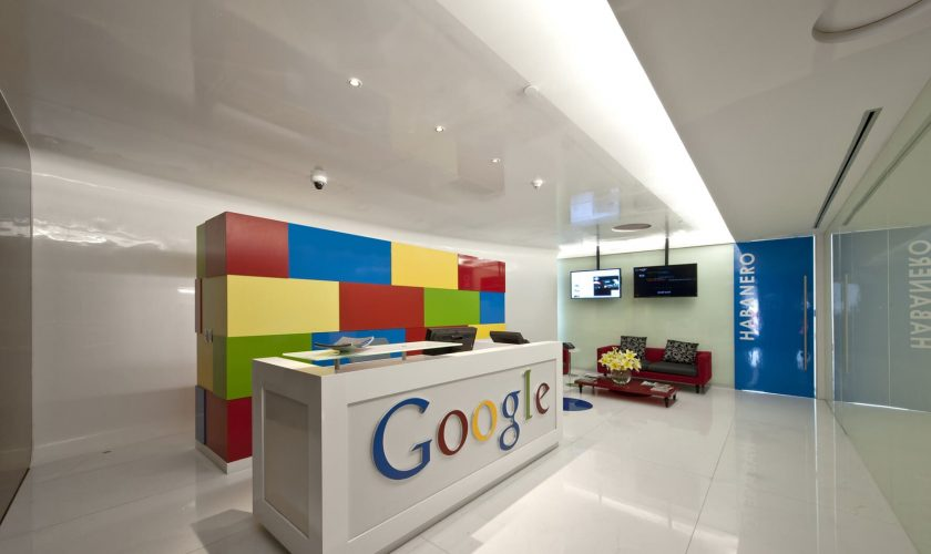 google-highest paying jobs
