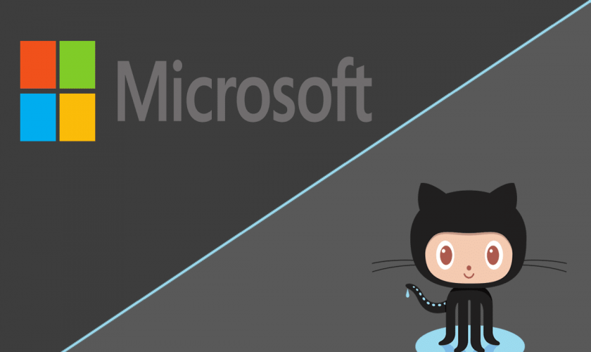 Microsoft to buy GitHub for $7.5 billion in an all-stock deal
