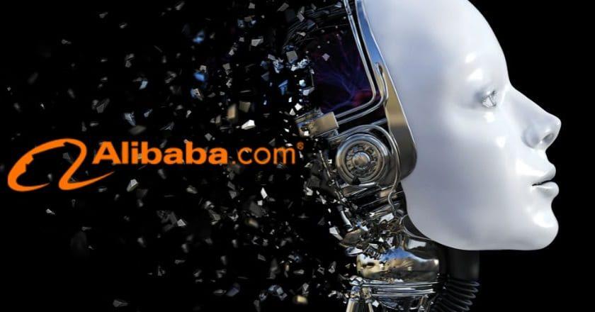 Alibaba's AI Copywriting Tool Has Passed The Turing Test