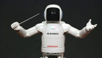 Honda to stop development of its iconic ASIMO robot