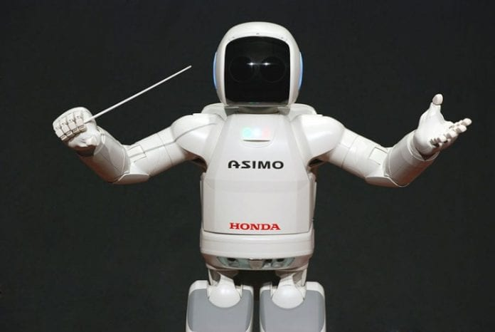 Honda to stop development of its iconic ASIMO robot