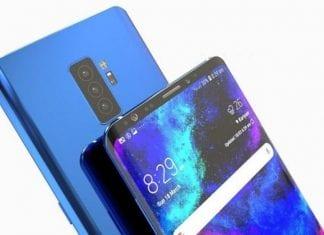 Samsung's Galaxy S10 Plus may sport five cameras