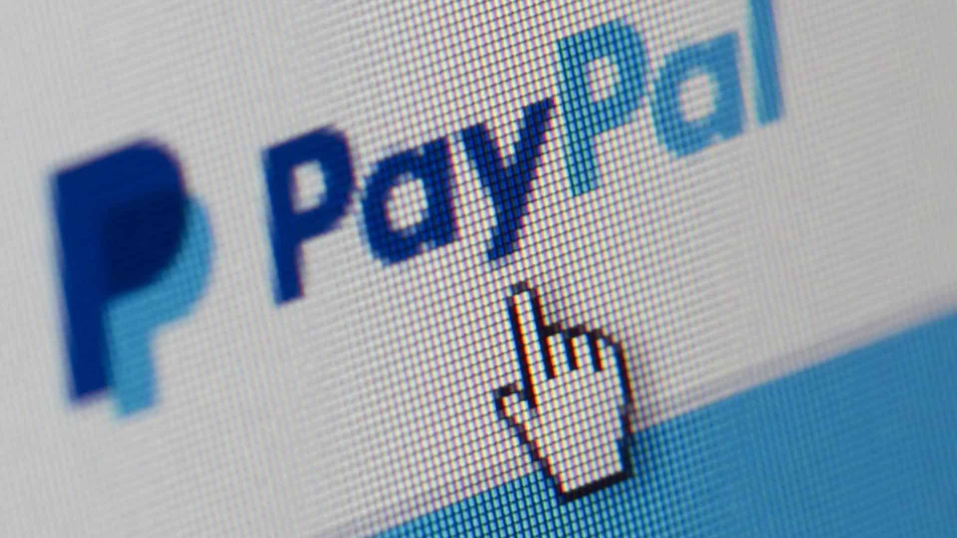 Paypal tells deceased woman account violation