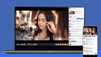 Facebook launches 'Watch Party' to all groups around the world