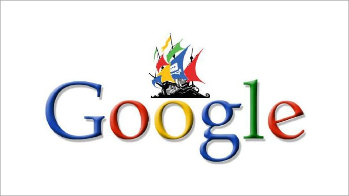 Google refuses to remove The Pirate Bay's homepage from its search results