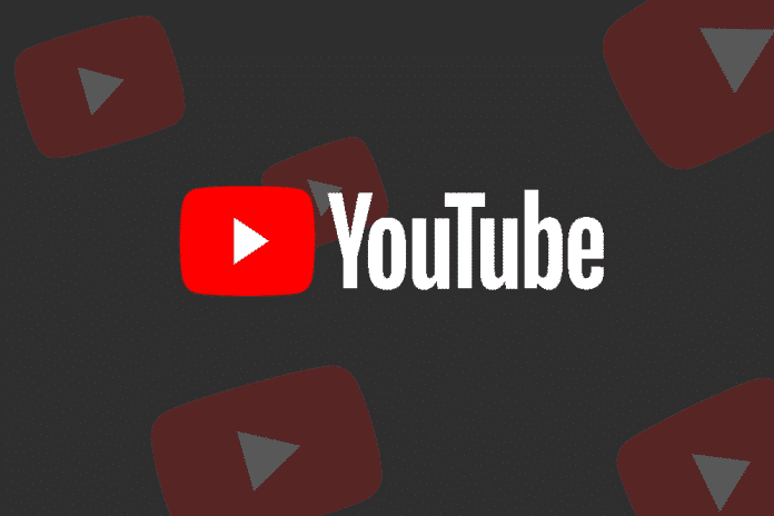 YouTube is rolling out the 'dark mode' theme for Android devices
