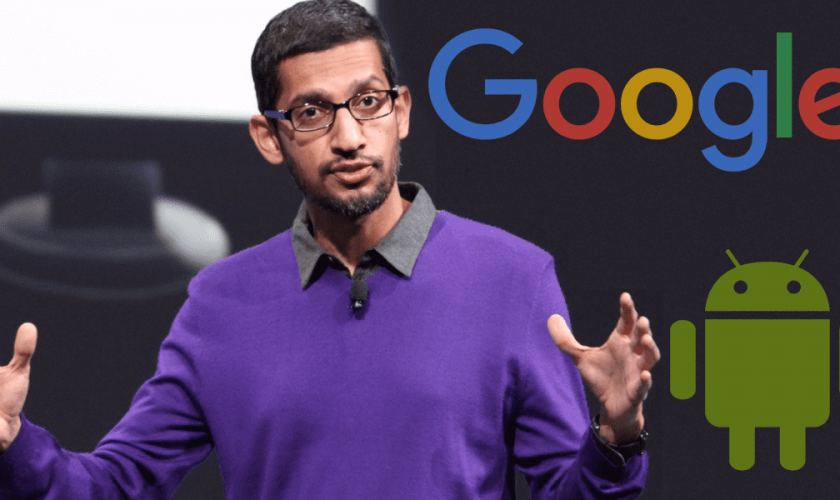 After EU ruling, Google CEO Pichai hints Android may not remain free