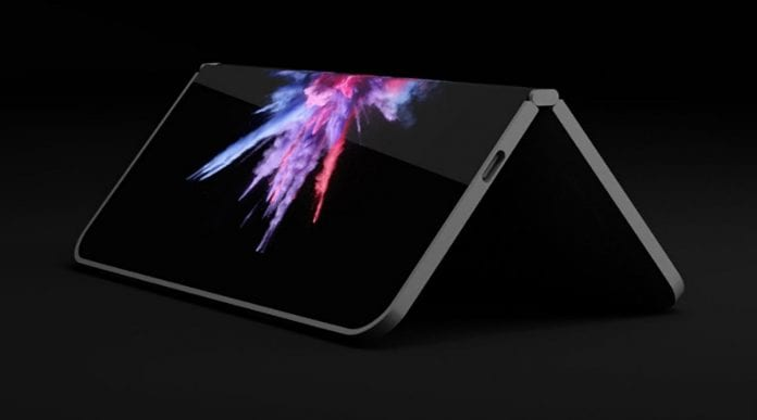 microsoft-surface-andromeda-concept images