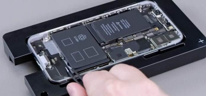 Apple's Secret iPhone And Mac Repair Process Revealed In Leaked Videos
