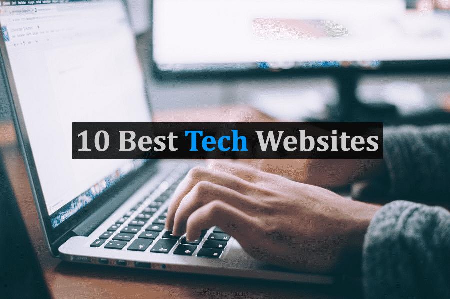 Top ten best websites 2018 time