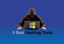5 Best Hacking Tools For Windows 10