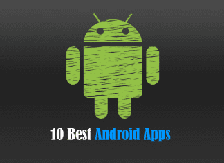 10 best Android Apps of 2018