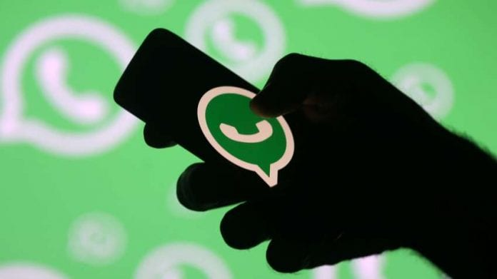 WhatsApp users spent 85 billion hours on the app in the past 3 months