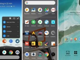 Rootless Pixel Launcher Now Available On The Google Play Store