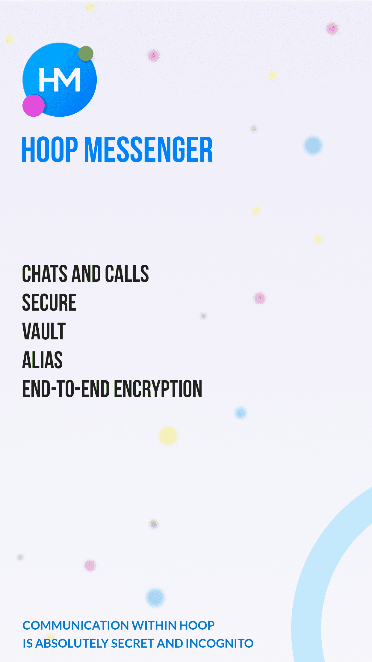 Hoop Messenger already banned? | Copy Paste Programmers