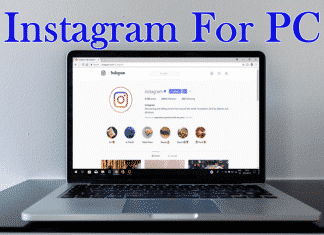 Download Instagram for PC (Windows 10,8,7)- 2018