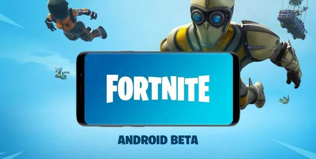 fortnite free download android no survey