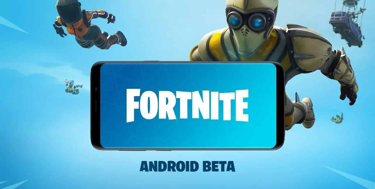 Fortnite APK Download for Android | How to run it - Working