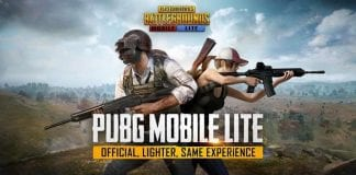 PUBG MOBILE LITE Launched For Budget Android Devices