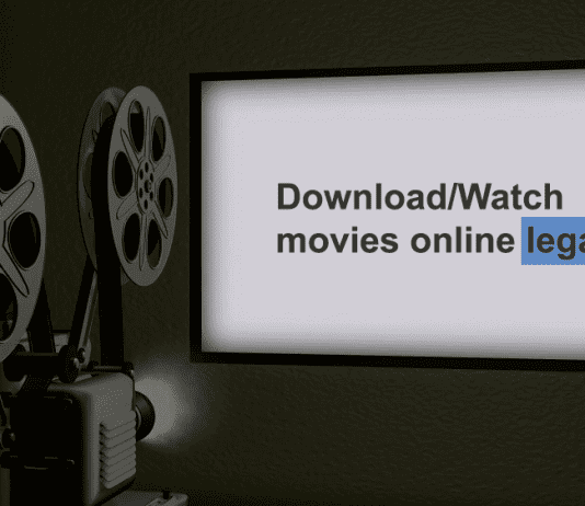 Top 10 Free Movie Download Websites   Watch movies online legally - 2018