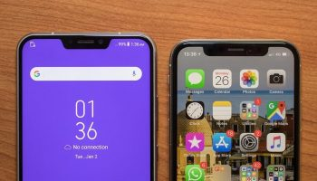 Android phones cannot have more than 2 notches on display, says Google
