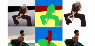 MIT's image editing AI tool easily replaces the background in any image