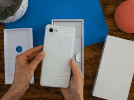 Google's Pixel 3XL features and specs revealed in new leaked video