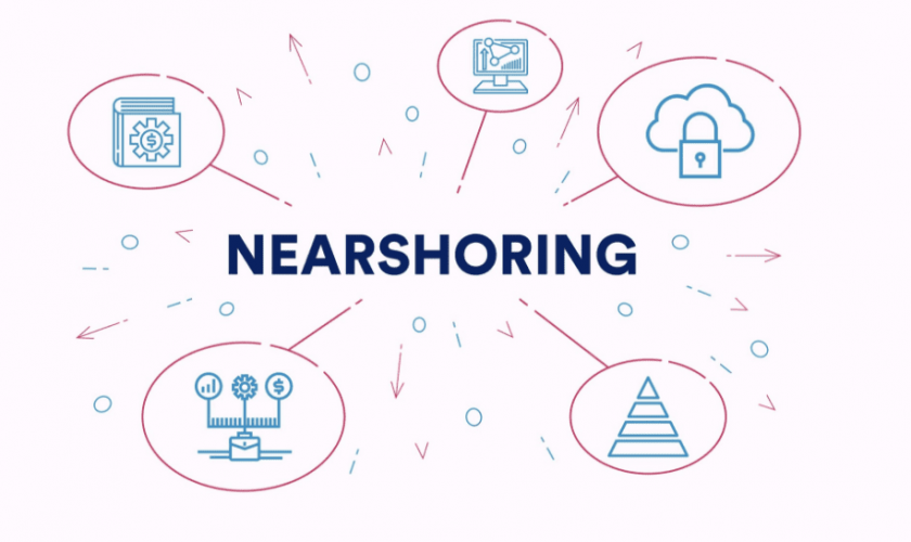 5 reasons why organizations are choosing nearshoring today