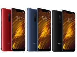 Xiaomi unveils Poco F1 With 8GB RAM and Qualcomm Snapdragon 845