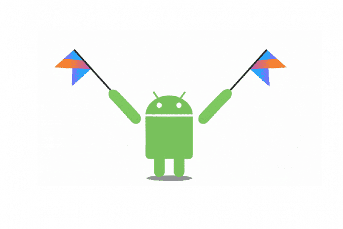 "Google announces Android Pie SDK that is more ""Kotlin-friendly"""